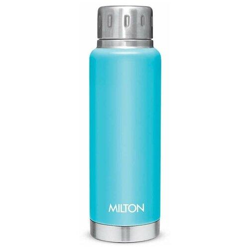 Термобутылка для воды, Milton, ELFIN 750, 0,75л, MB71107-BL