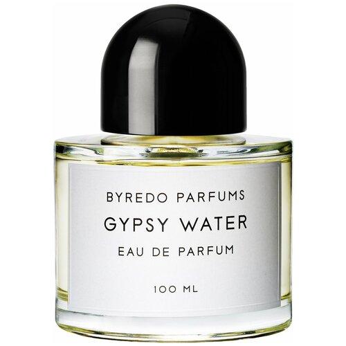 Парфюмерная вода BYREDO Gypsy Water, 100 мл byredo gypsy water парфюм для волос 75мл