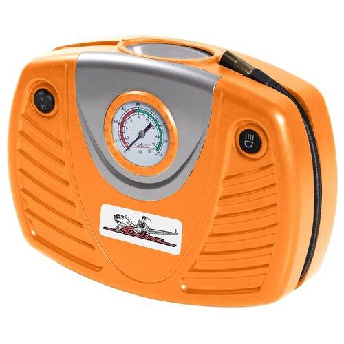 Автомобильный компрессор Airline MASTER L CA-030-13L оранжевый