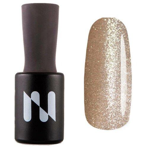 Купить Гель-лак для ногтей Masura Витражная коллекция, 11 мл, золотой хрусталь