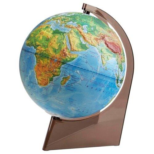 Глобус физический Глобусный мир 210 мм (10276)