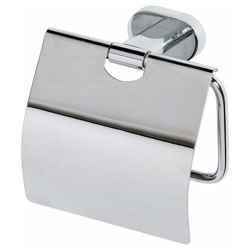 Фото - Держатель BEMETA Oval 118412011 хром держатель туалетной бумаги bemeta oval 118412011