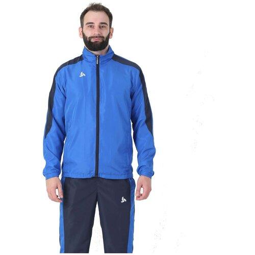 Костюм спортивный мужской REBORN R118 4350 GARB SUIT цвет синий размер XS