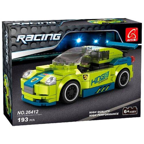 Конструктор Ausini Гонка 26412 конструктор ausini гонка 26101