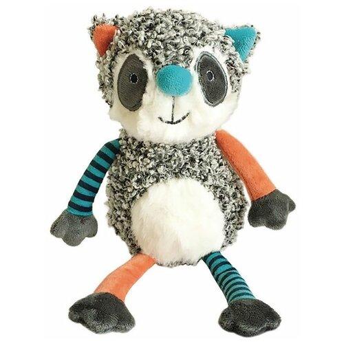 Купить Мягкая игрушка Gulliver Лемур Лем 17 см, Мягкие игрушки