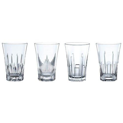 Фото - Набор стаканов высоких Nachtmann Classix (344 мл), 4 шт. 103243 Nachtmann набор высоких стаканов nachtmann 4 предмета 445 мл 101049