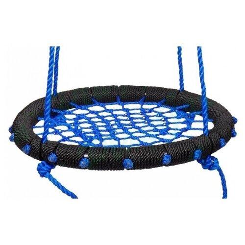 Купить Midzumi Гнездо 60 см, синий, Качели