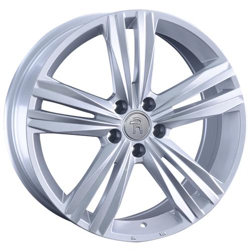 Фото - Колесный диск Replay B236 8х19/5х112 D66.6 ET30, S колесный диск replay ty107 7 5х19 5х114 3 d60 1 et30 silver