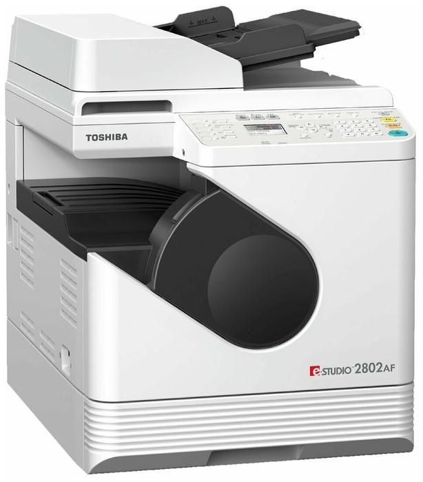 МФУ Toshiba e-STUDIO2802AM