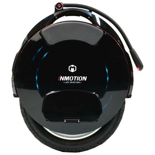 Моноколесо InMotion V10F, черный