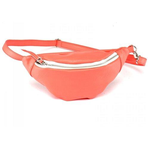 сумка на пояс женская dimanche регби цвет черный 231 1f Женская сумка на пояс экокожа(искусственная кожа) Gera 521302