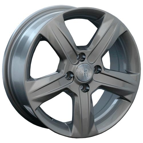 Фото - Колесный диск Replay OPL11 6х15/5х105 D56.6 ET39, GM колесный диск racing wheels h 125 6 5х15 5х105 d56 6 et39 w f p