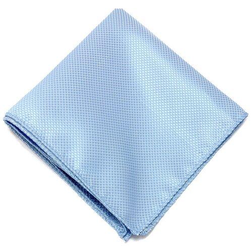 Нагрудный платок однотонный фактурный