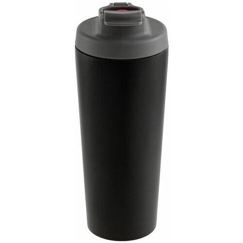 Тамблер Stride Malaren, 0.55 л черный