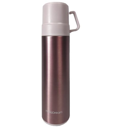 Классический термос Campinger 8290-B-013, 0.75 л розовый