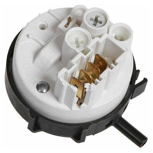 Реле уровня воды (прессостат) для стиральной машины Ariston (Аристон), Indesit (Индезит) 110328