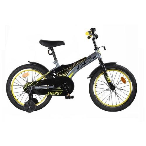 Детский велосипед Automobili Lamborghini Energy