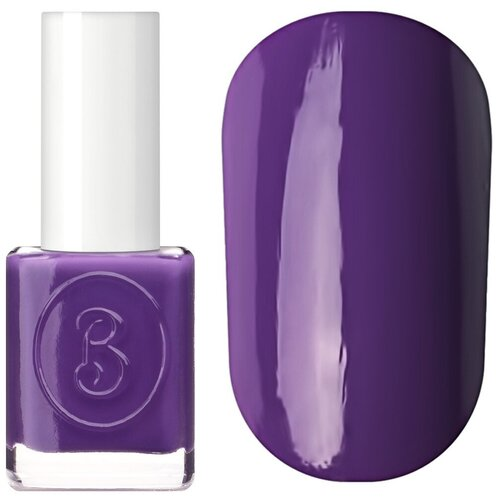 Лак BERENICE Classic, 15 мл, 19 Lilac недорого
