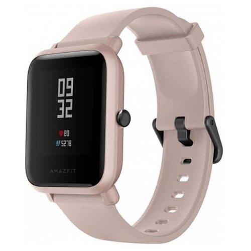 Умные часы Xiaomi Amazfit Bip S Warm Pink (A1821) RUS