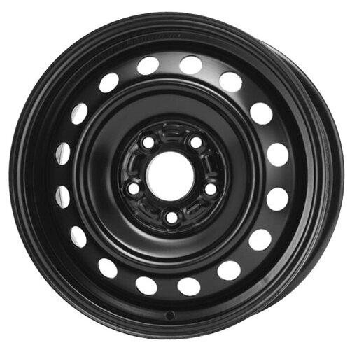 Фото - Колесный диск Trebl X40028 5x14/5x100 D57.1 ET40 Black trebl lt2883d trebl 6x16 5x139 7 d108 6 et22 silver