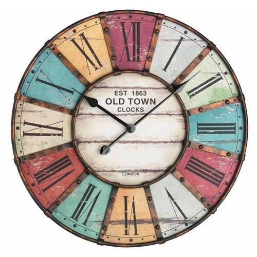 Часы TFA