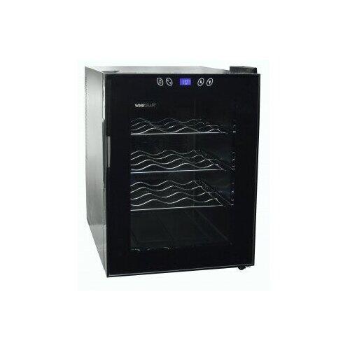 Монотемпературный винный шкаф Wine craft BC-12MT