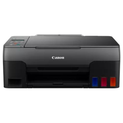 Фото - МФУ Canon Pixma G3420, черный мфу canon pixma ts5040 1367c007