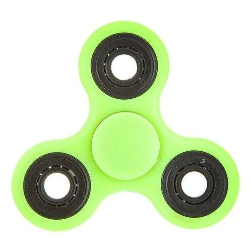 Спиннер Neon green