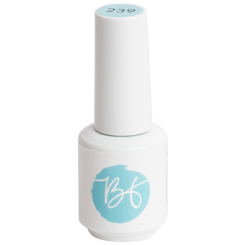 Фото - Гель-лак для ногтей Beauty-Free Flower Garden, 8 мл, 239 гель лак для ногтей beauty free gel polish 8 мл оттенок вишневый