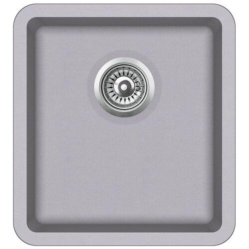 Кухонная мойка AquaSanita Arca SQA 101 W 202