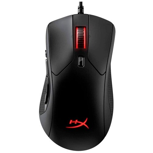 Мышь HyperX Pulsefire Raid, черный