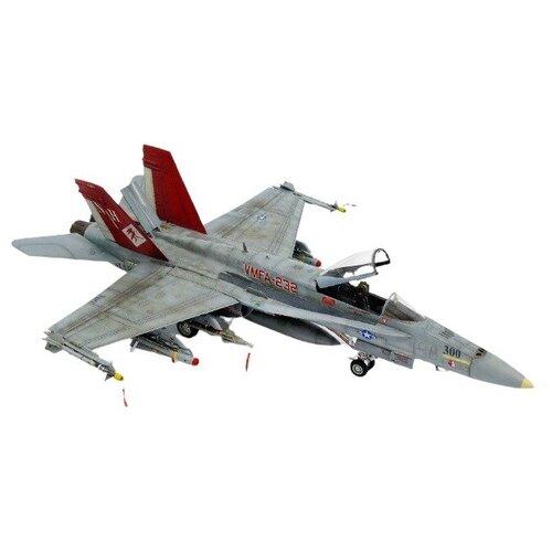 Модель для сборки USMC F/A-18A+