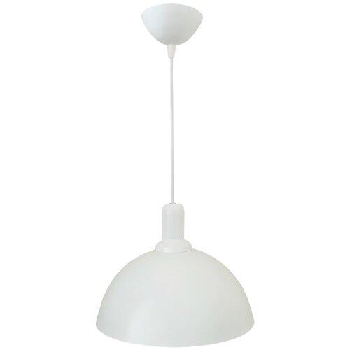 настенные часы apeyron electrics pl 01 023 черный Светильник подвесной, металлический, белый, Ø250х110мм Apeyron Electrics 12-101