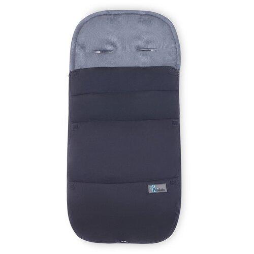 Конверт-мешок Altabebe AL2400 90 см black