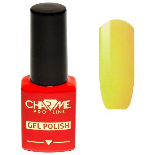 Купить Гель-лак для ногтей CHARME Pro Line, 10 мл, 112 - бискр