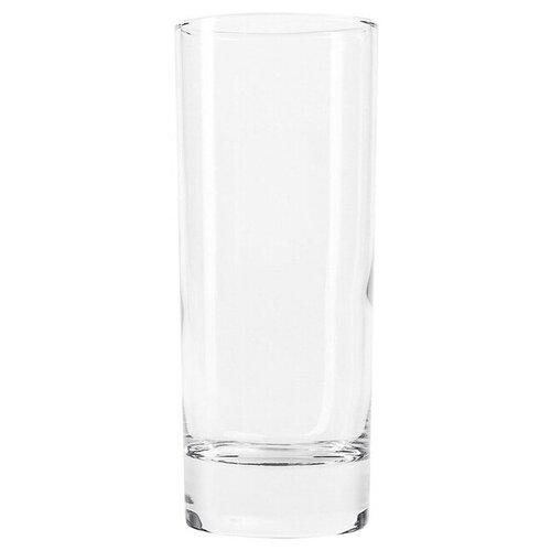 METRO PROFESSIONAL Набор стаканов Lario высоких 330 мл, 6 шт прозрачный
