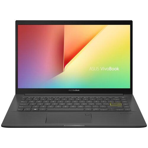 Ноутбук ASUS S413JA-EB410R 90NB0RCF-M05720, черный