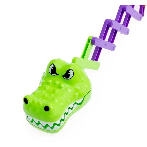 Хваталка-манипулятор «Крокодил»