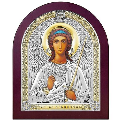 Икона Ангел Хранитель 6407/OW, 16.5х20 см по цене 3 360