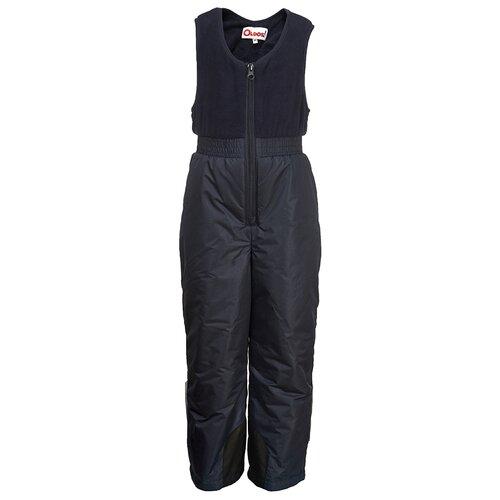 Купить OAW203T1PT20 Полукомбинезон детский Тонни 1, 5-2 г размер 92-52 цвет т.синий, Oldos, Полукомбинезоны и брюки