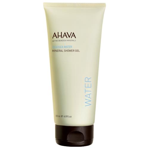 Купить Гель для душа AHAVA Deadsea water Mineral, 200 мл