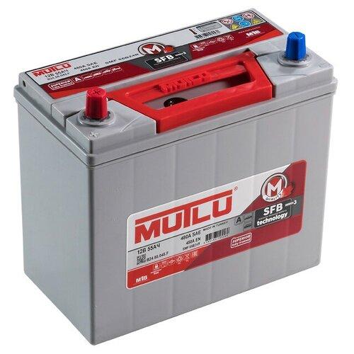 Автомобильный аккумулятор Mutlu SFB 3 (B24.55.045.F)