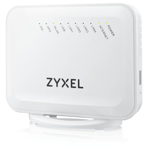 Wi-Fi роутер ZYXEL VMG1312-T20B, белый