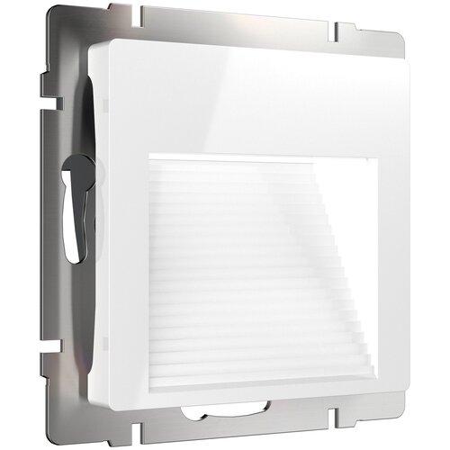 Встраиваемая LED подсветка белый Werkel W1154201/ Встраиваемая LED подсветка (белый)