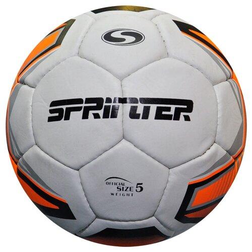 Мяч футбольный. Размер 5. Официальный размер 5