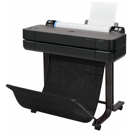 Фото - Принтер HP DesignJet T630 (24-дюймовый), черный принтер hp ink tank 115 черный