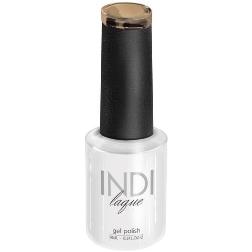 Купить Гель-лак для ногтей Runail Professional INDI laque классические оттенки, 9 мл, 3557