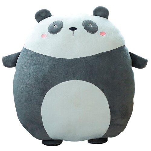 Мягкая игрушка 45см Детская игрушка в подарок / Плюшевая игрушка для детей Zoo (Панда)