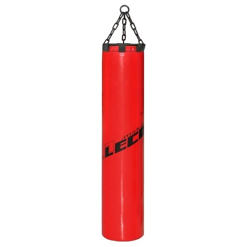 Мешок боксерский Леко гп001143 красный