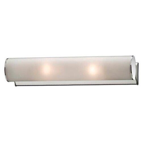 Фото - Настенный светильник Odeon Light Tube 2028/2W, E14, 80 Вт настенный светильник odeon light foscara 4719 2w 80 вт